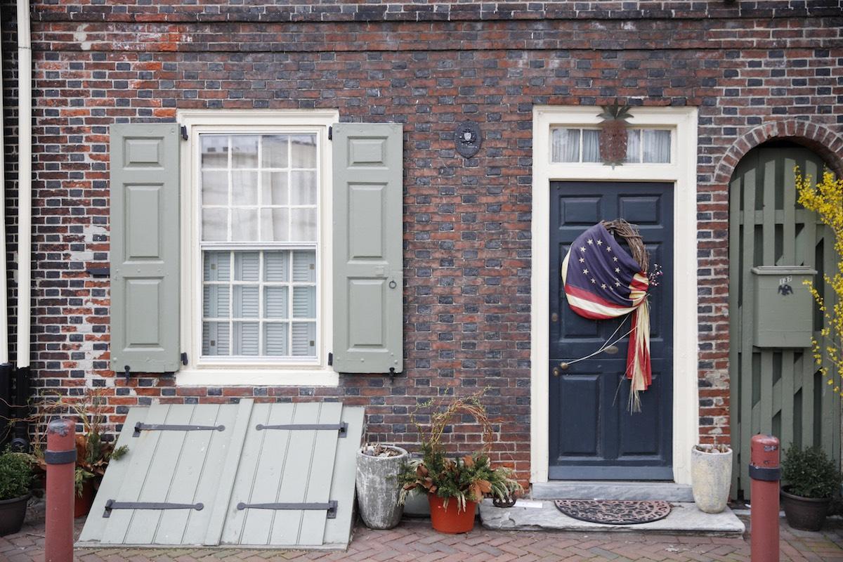Image of 4 Historic Neighborhoods in Philadelphia