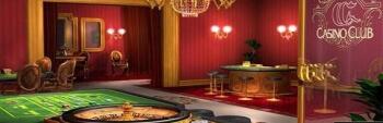 Casino Club Lobby
