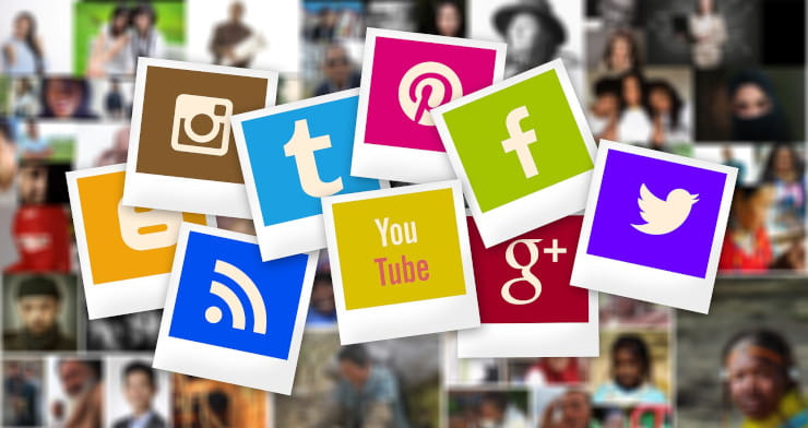 Pinterest social media marketing strategy