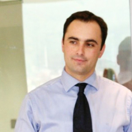 Dr. Visar Ademi Provides GCDF training in Skopje, the Republic of North Macedonia