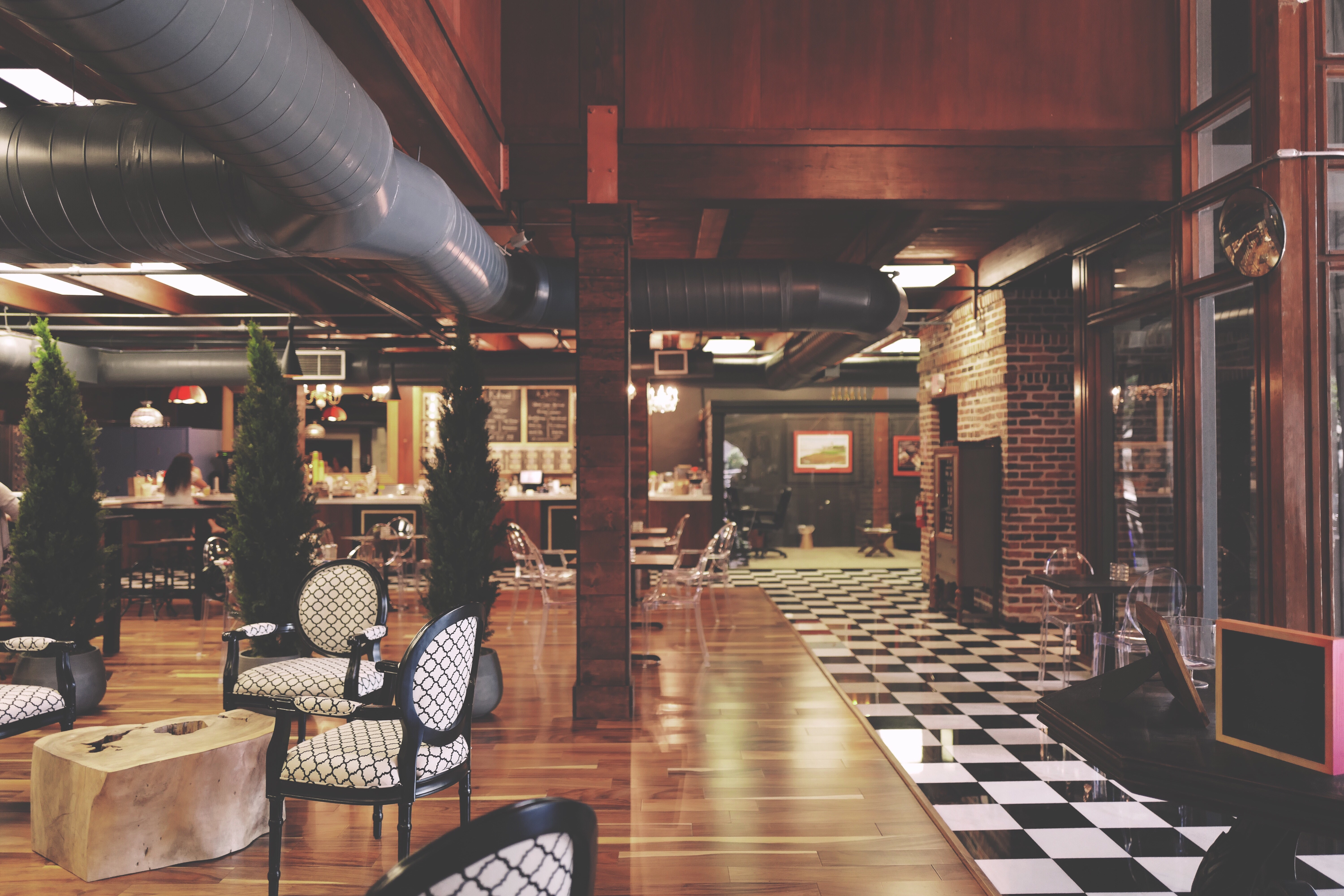 Image of The Best Hotel Bars in Philadelphia