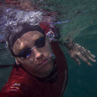 Andrew Starykowicz | Triathlon Training | Open Water