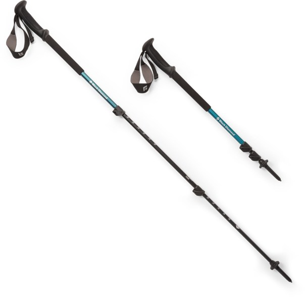 Adjustable Hiking Poles's photo