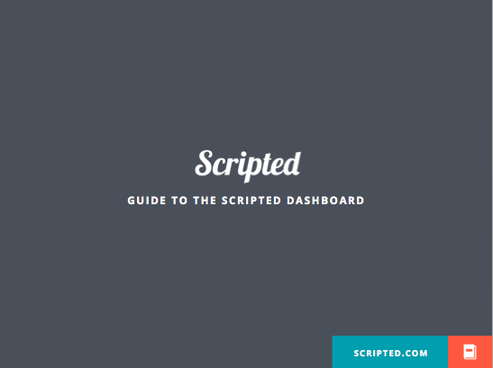 Guide to Using Scripted's Platform For Businesses