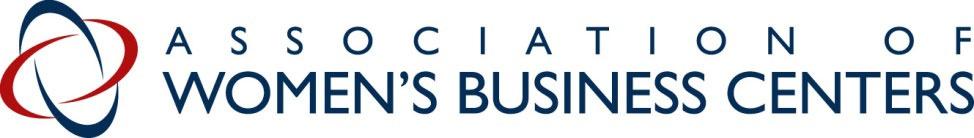 Association of Women's Business Centers Logo