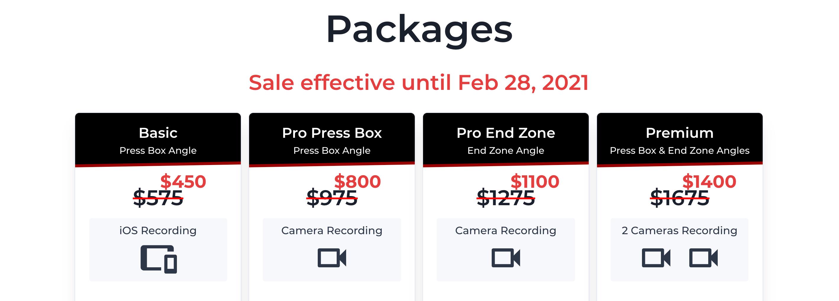 GameStrat 2021 Early Bird Pricing