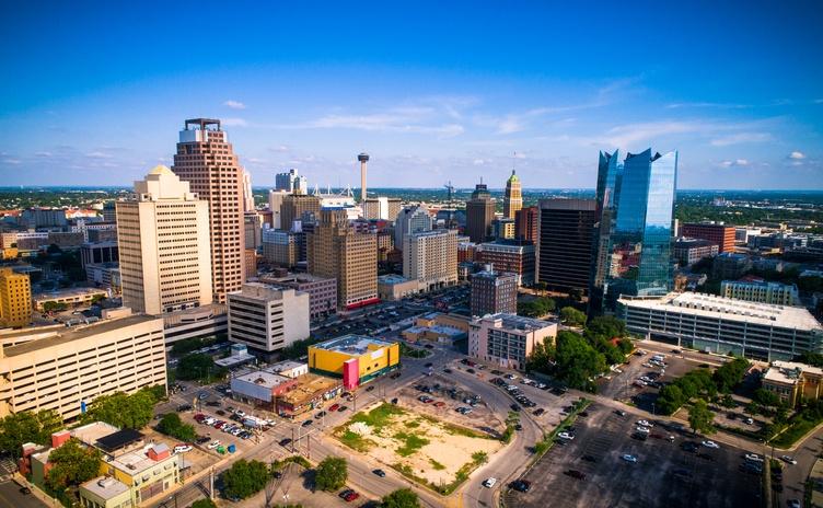 Image of 3 Most Walkable Neighborhoods in San Antonio