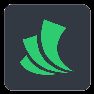 Wealthfront app logo