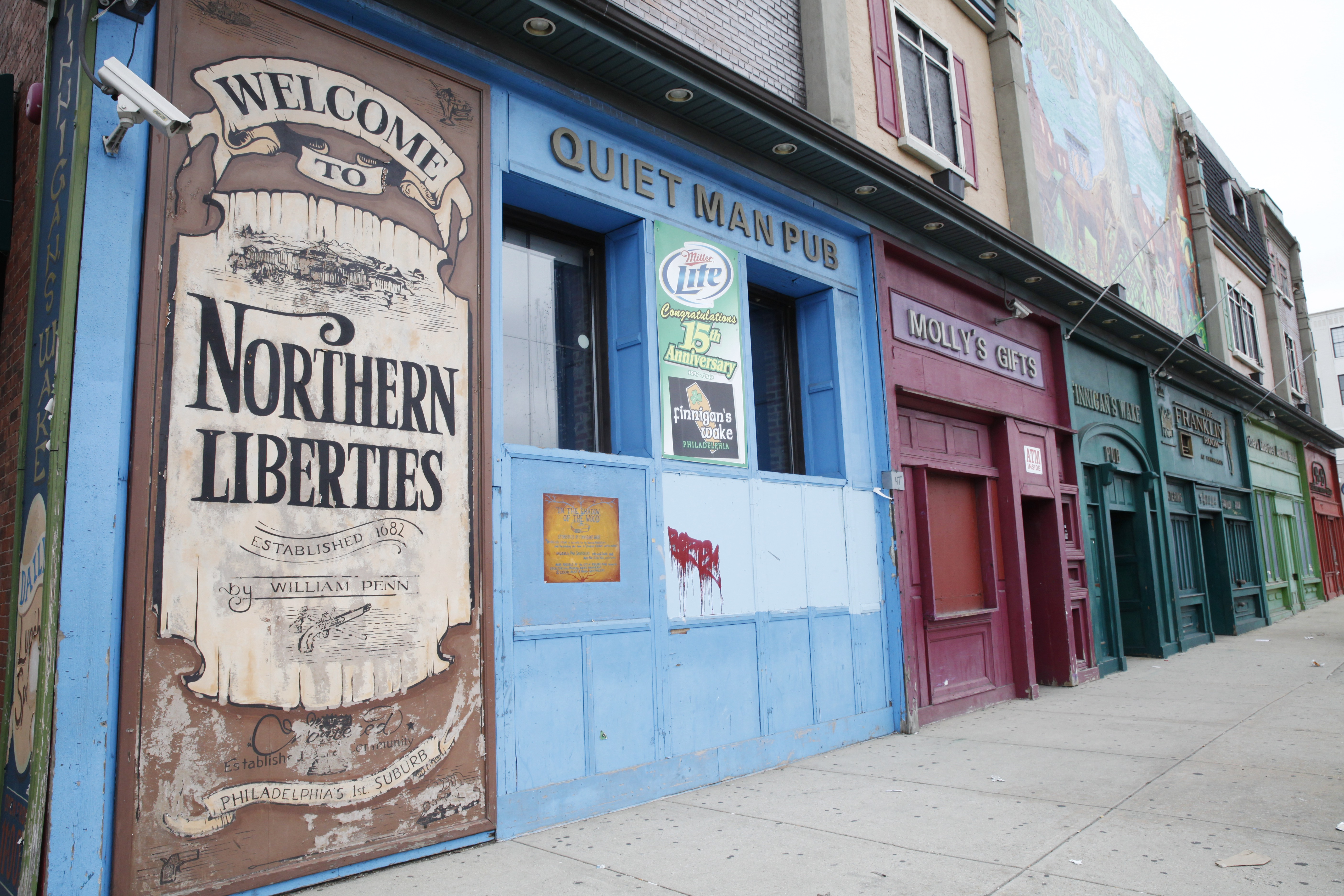5 Reasons You Should Live in the Northern Liberties Neighborhood in Philadelphia, Philadelphia, PA