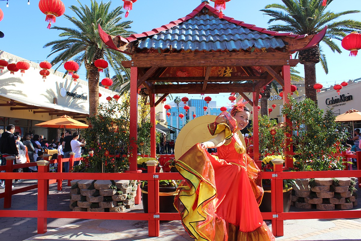 Where to Celebrate Chinese New Year in Los Angeles, South Los Angeles, CA