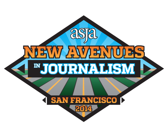 Bay Area Writers, Join Us at ASJA's New Avenues In Journalism Conference