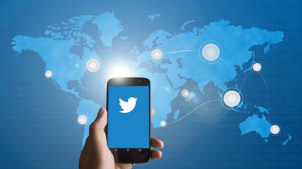Twitter aggregator