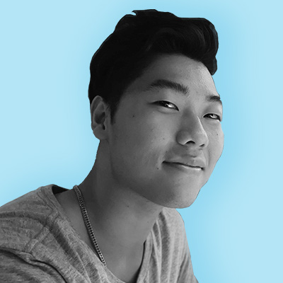 Oscar Chen - Junior Tutor