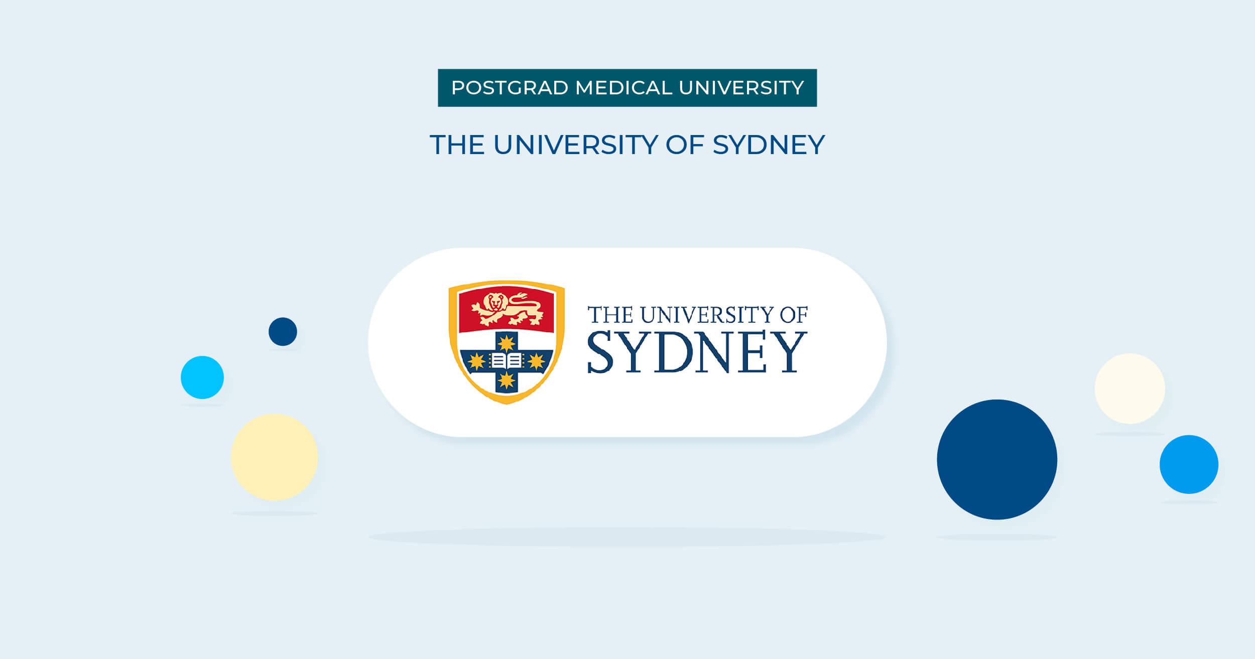 university of sydney medicine interview