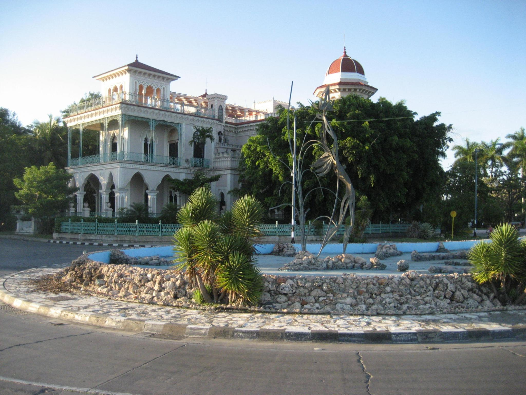 Palacio de Valle things to do in Cienfuegos, Cuba