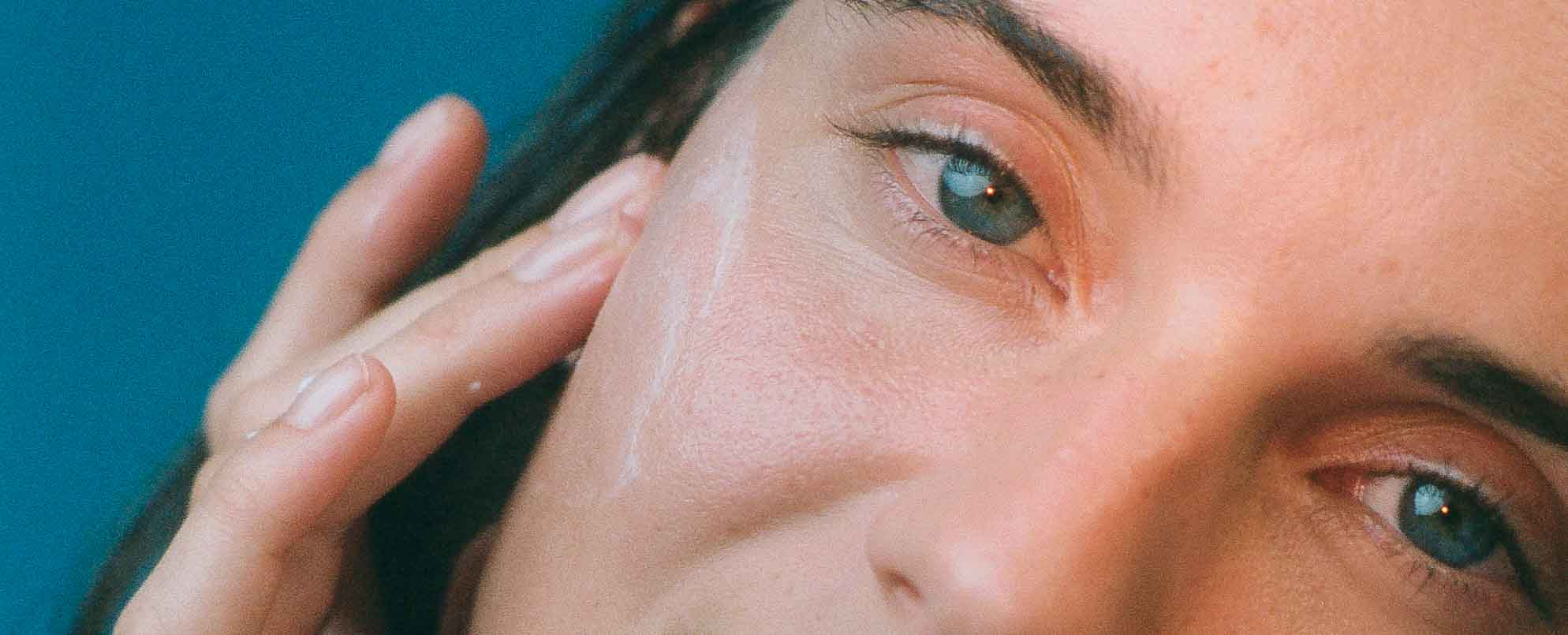 So You Have Hard Pimples: Here's Why
