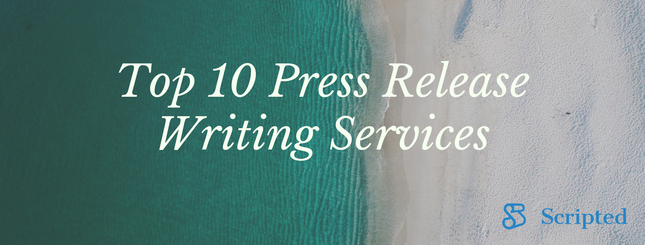 Top 10 Press Release Writing Services