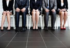 Decrease interview stress