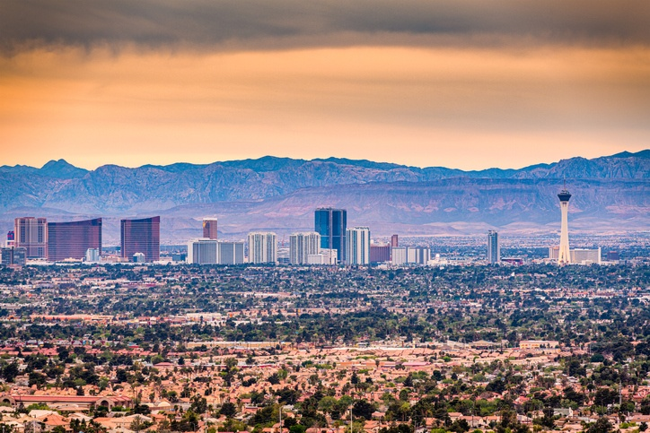 Image of 3 of the Most Prominent Neighborhoods in Las Vegas