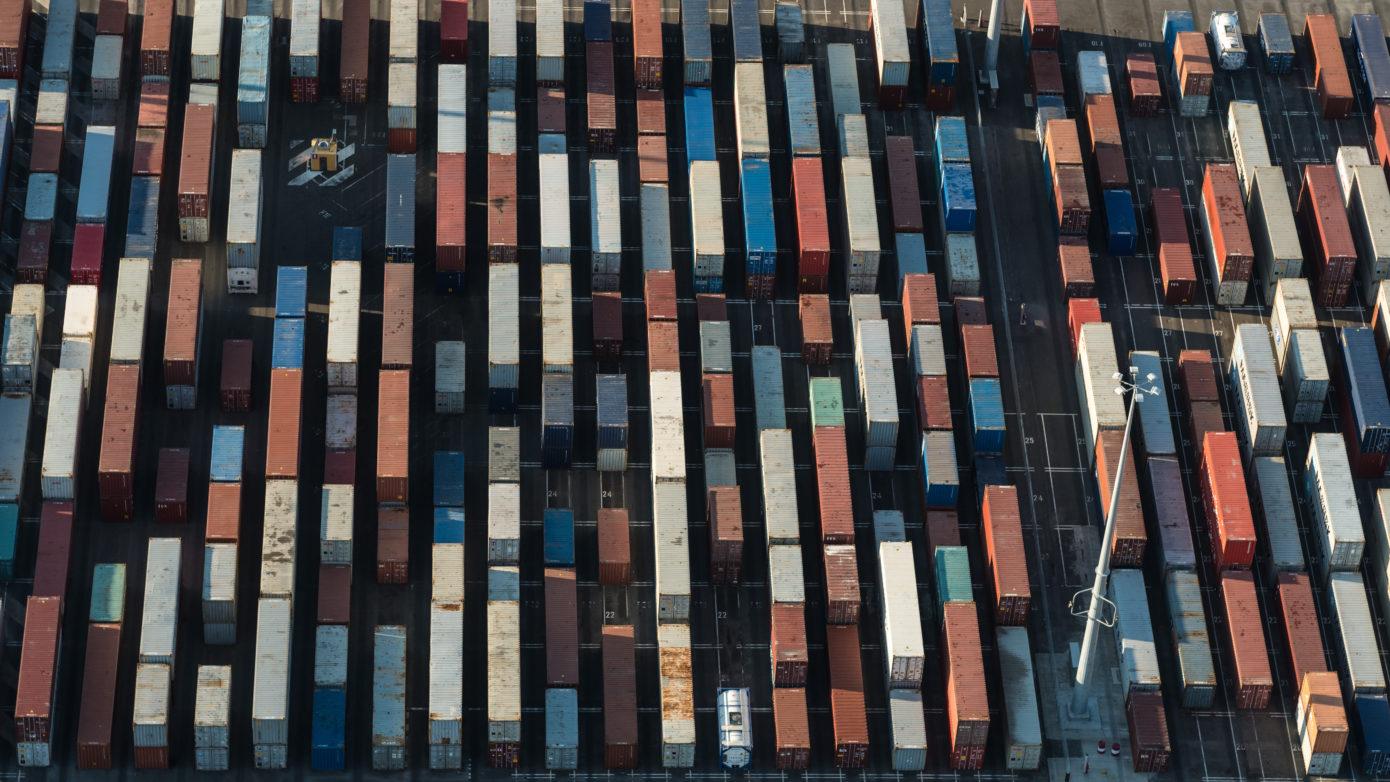 Container Sea Freight Ocean Freight Australia