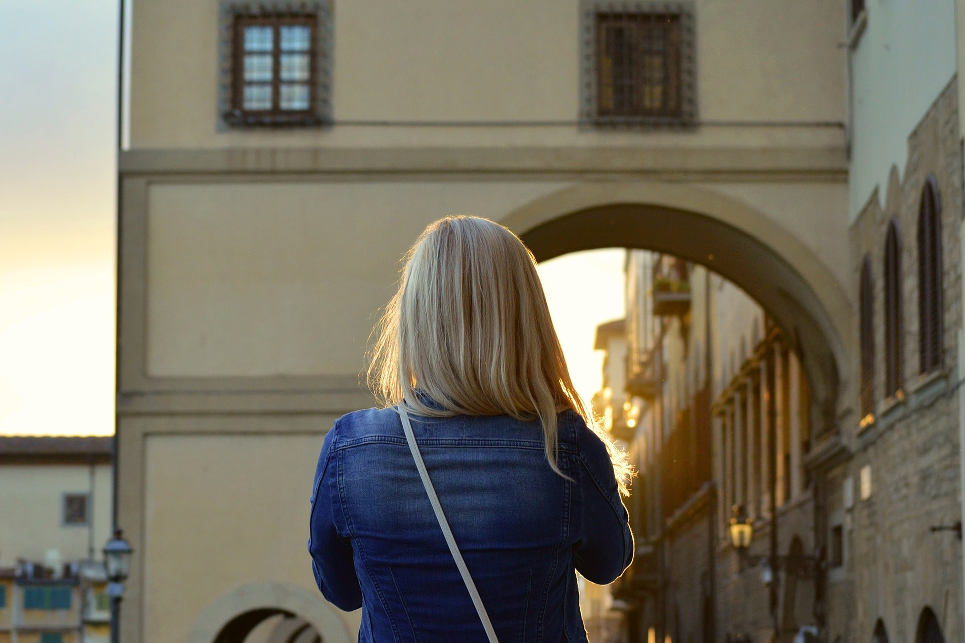 Is Italy safe for solo travel? Yes!