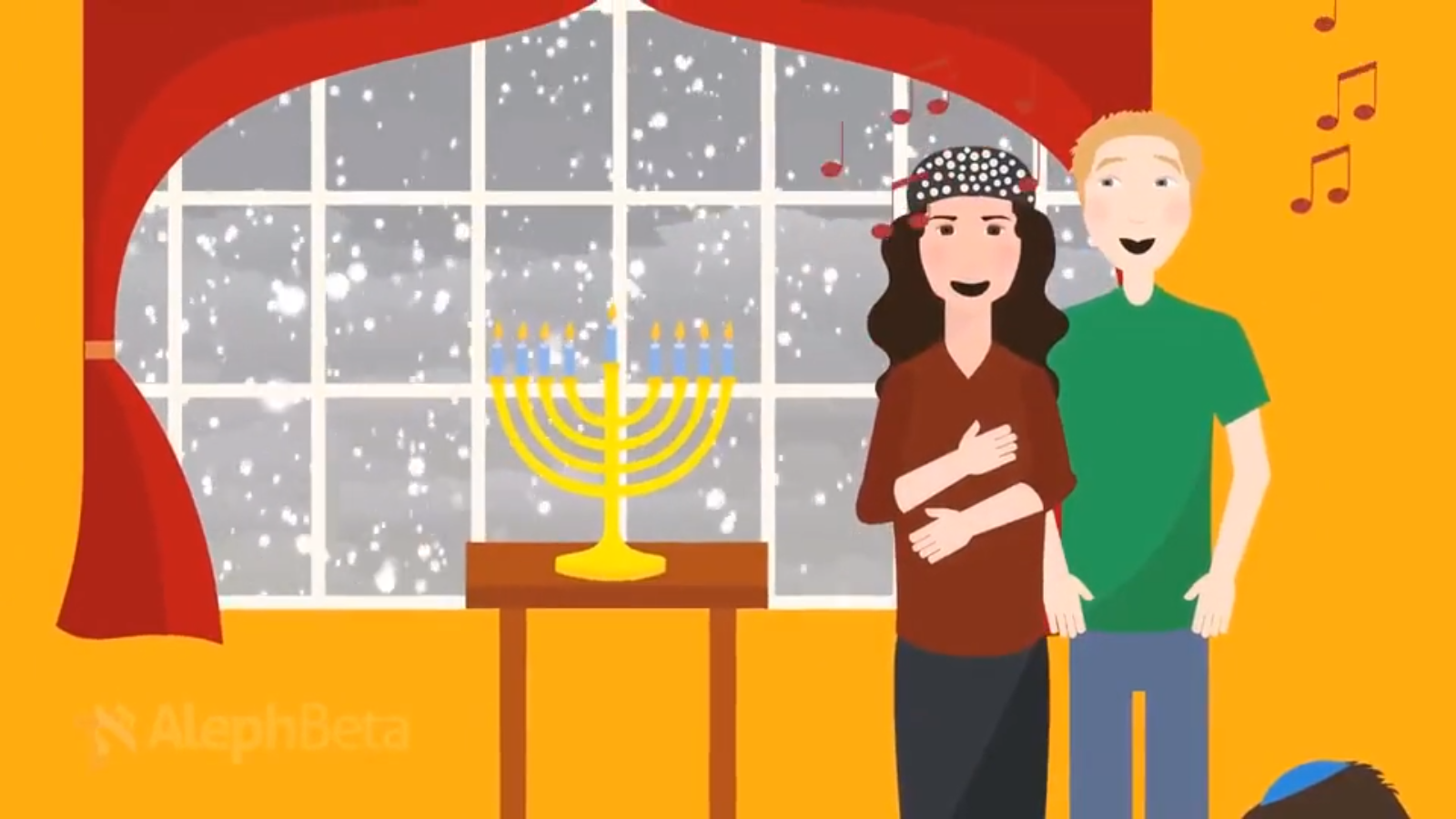 The Festival Of Jewish Values: How To Celebrate Hanukkah In A Changing World