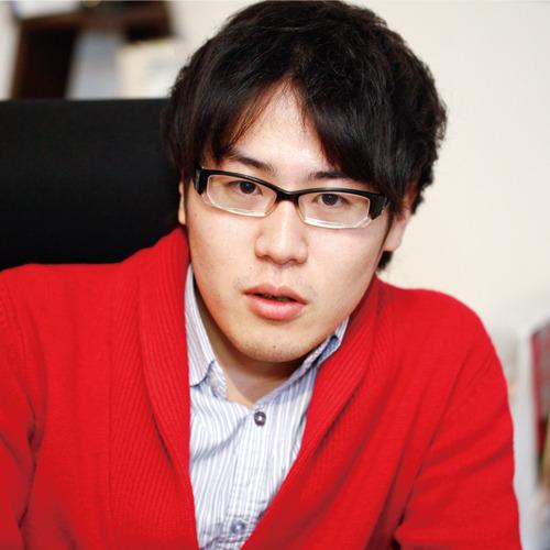 一般社団法人リディラバ 代表とのプロフィール写真