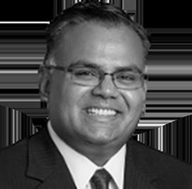 Dinesh Ganesan, MBA, CA