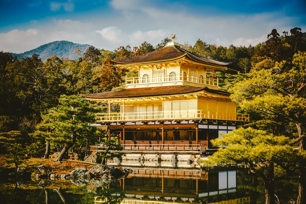 the best 7 day kyoto itinerary for any traveler viahero