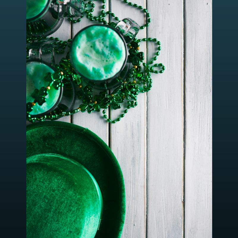 What Content Marketers Can Learn from St. Patrick's Day
