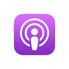 Listen on Apple Podcasts icon