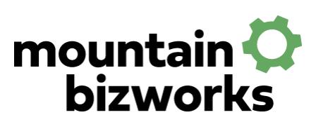 Mountain Bizworks logo
