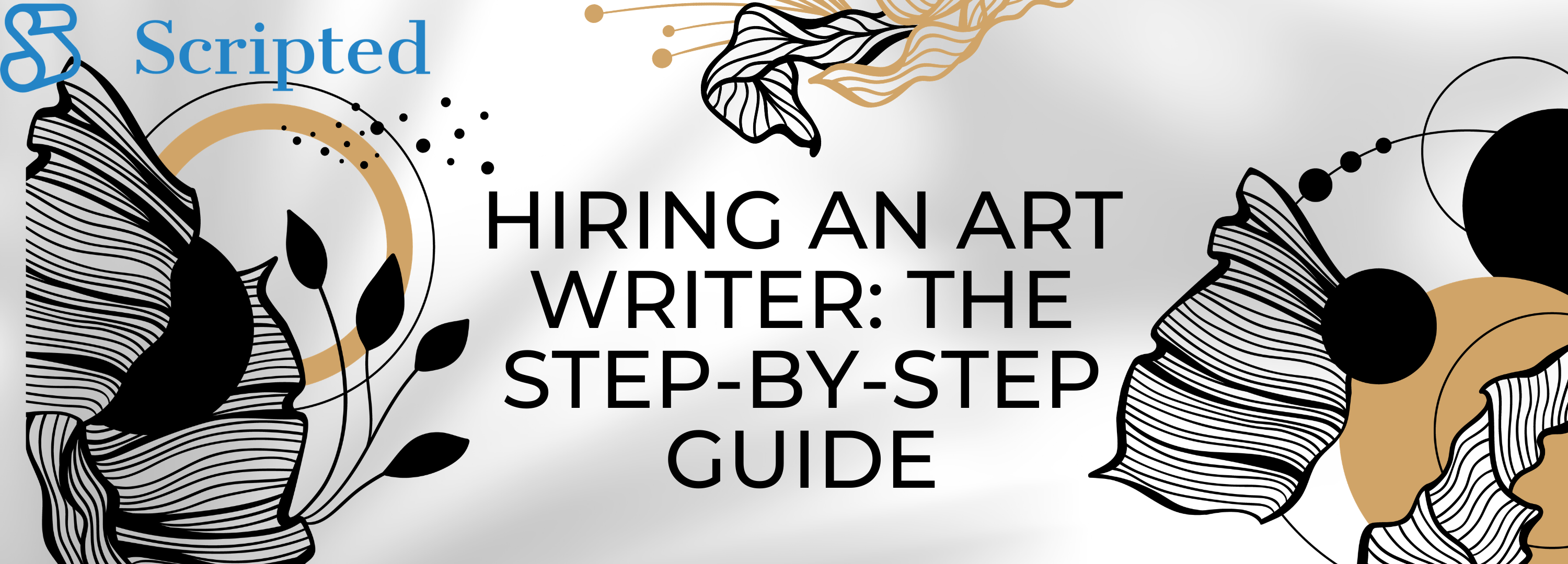Hiring an Art Writer: The Step-by-Step Guide