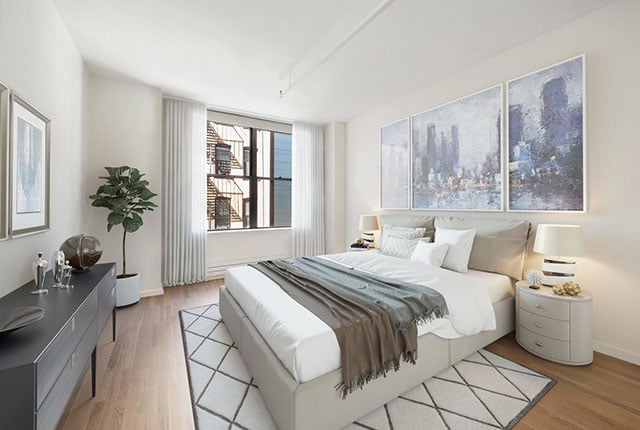 First-Time Buyer NYC Condo