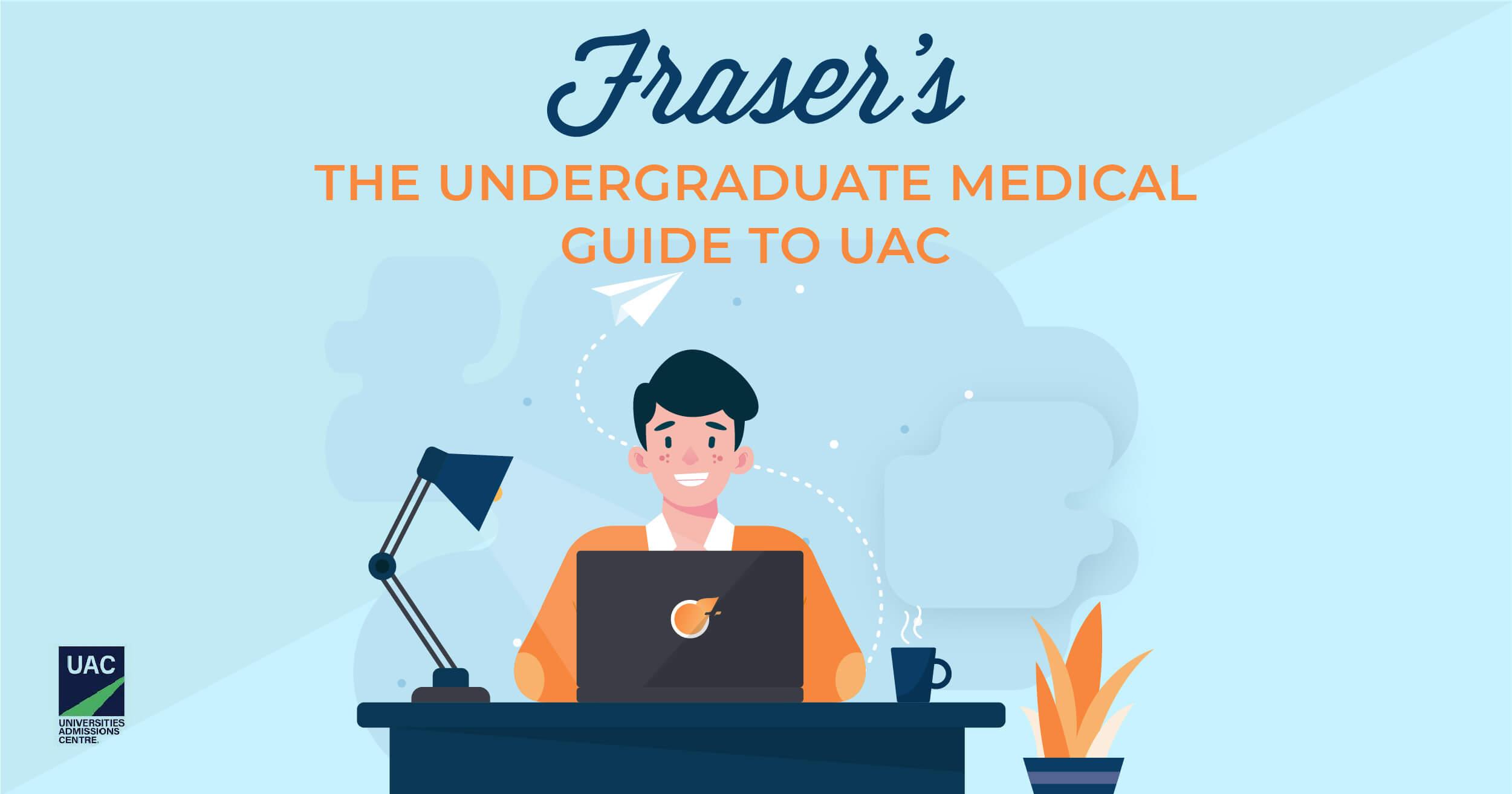 Undergraduate UAC Medicine
