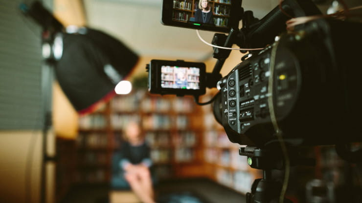 creating a nonprofit video