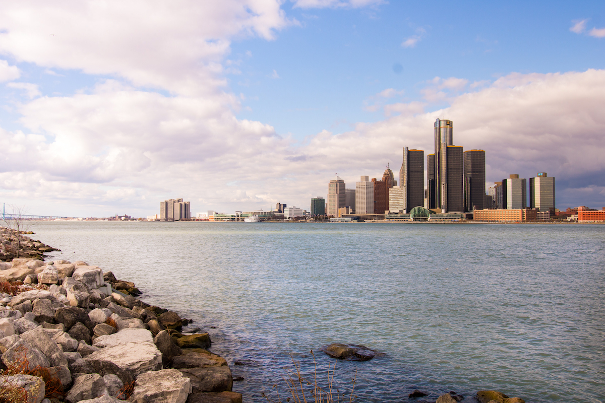 5 Reasons Why Entrepreneurs Love Detroit, Detroit, MI