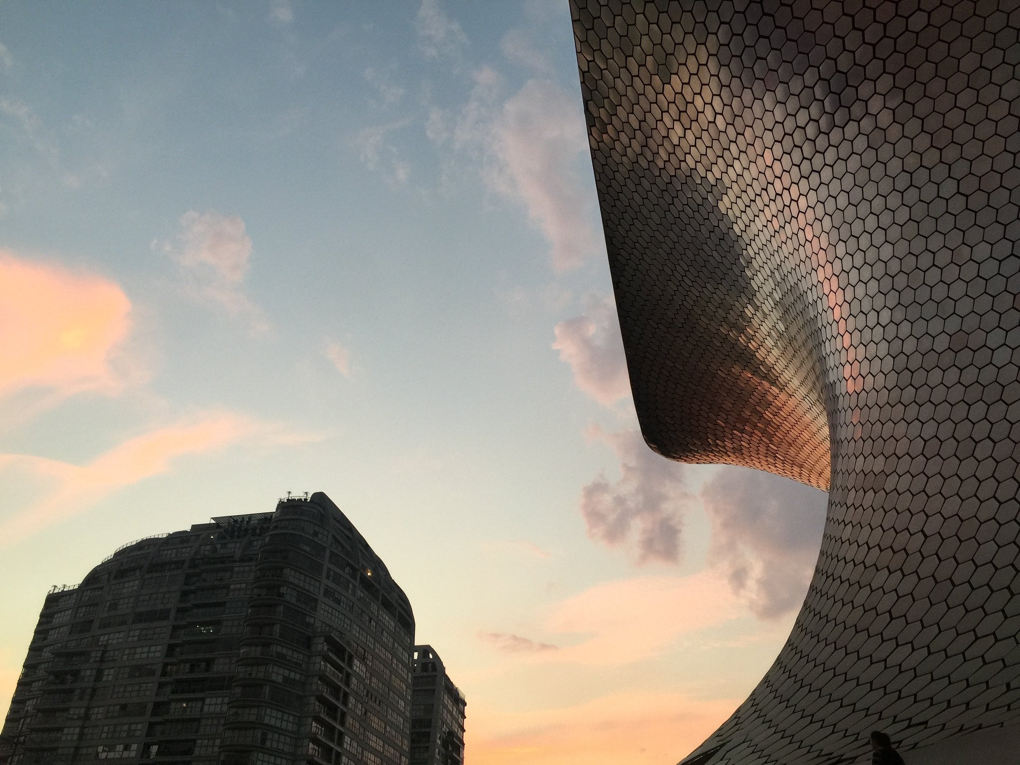 Polanco is one of the best neighborhoods in Mexico City