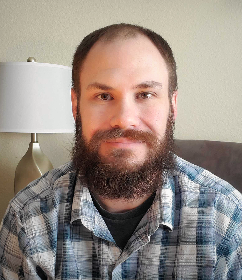 Travis Gee, Software Development Apprentice