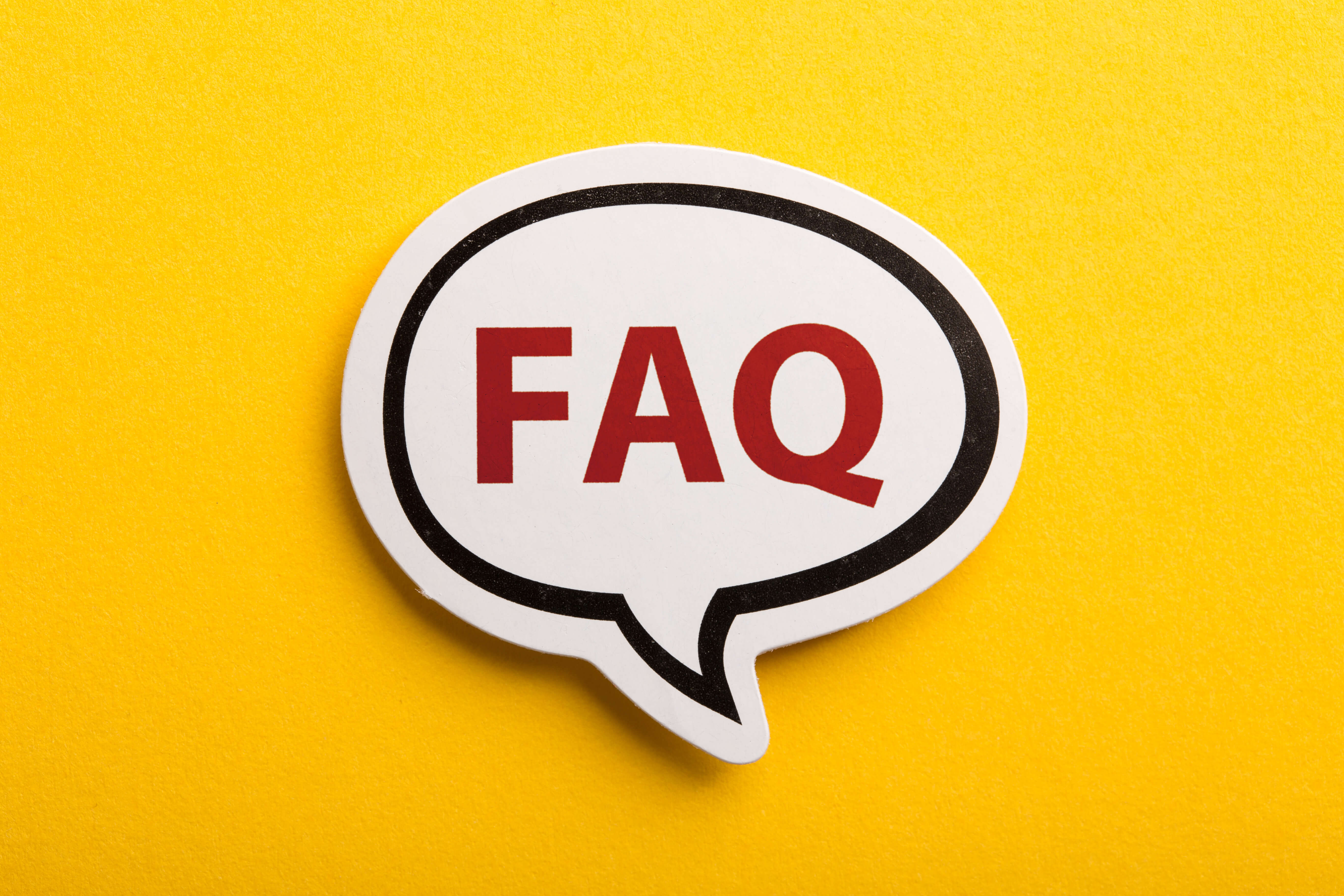 What Are FAQ About Residency Applications?