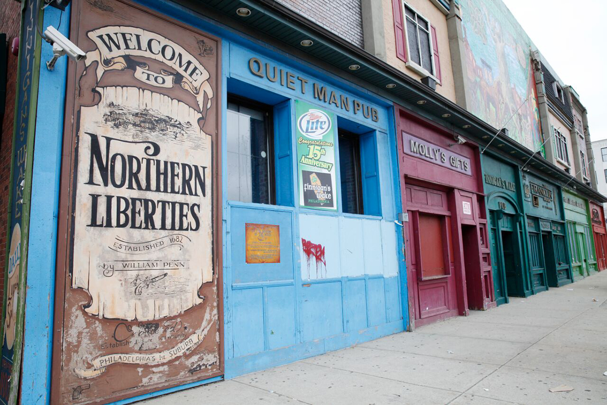 Image of 10 Best Bars in Philadelphia