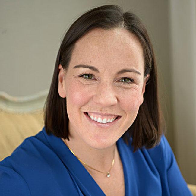 Meet Patricia Woods, Global Career Development Facilitator (GCDF)