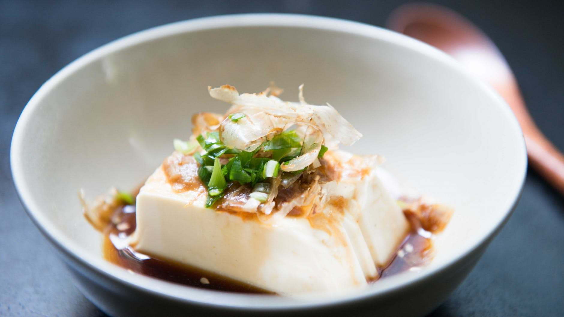 Tofu in Kyoto is a Japanese destination for foodies
