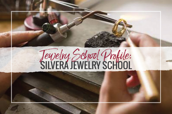 See why we highly recommend jewelry making classes at the Silvera Jewelry School in Berkeley, California in the bay area.