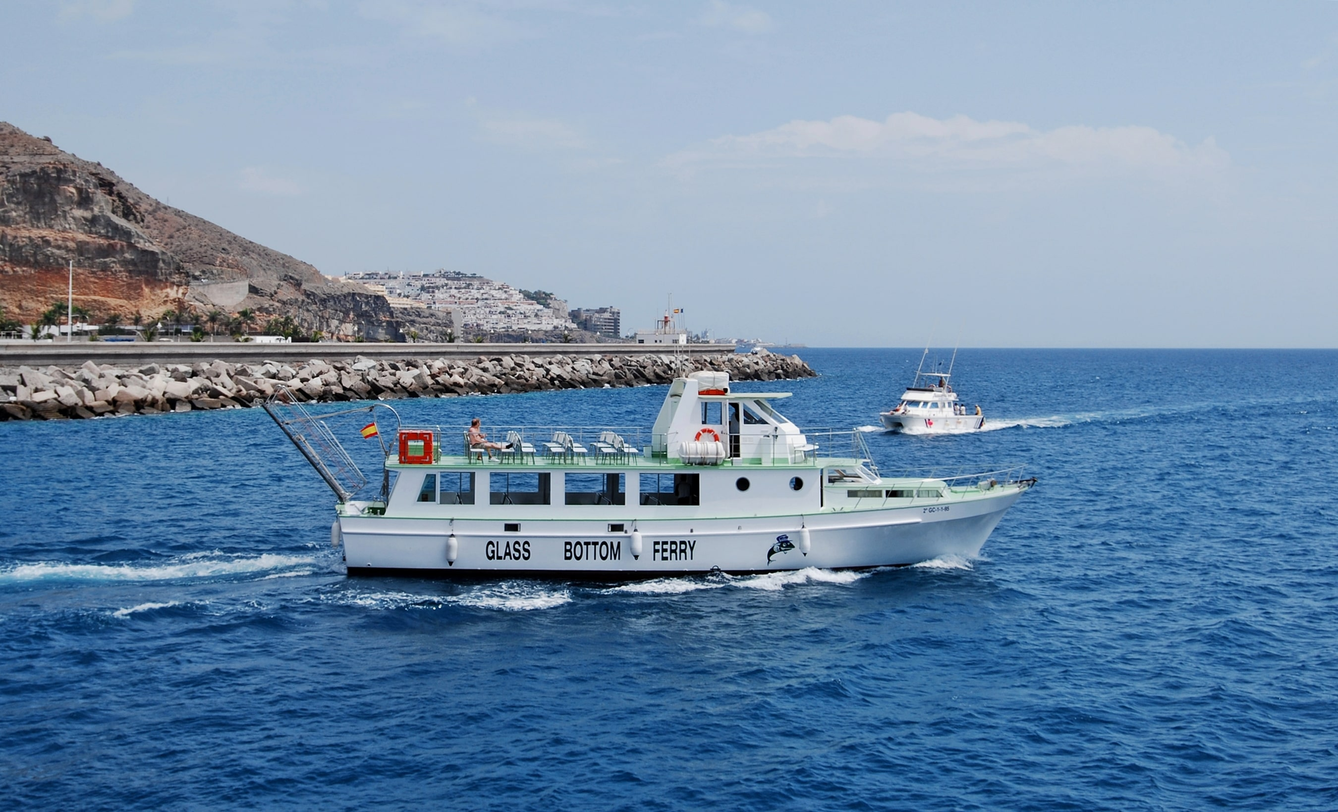 Ferries Puerto Rico packages