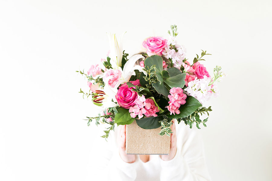 Six Romantic Gift Ideas for Sweetest Day