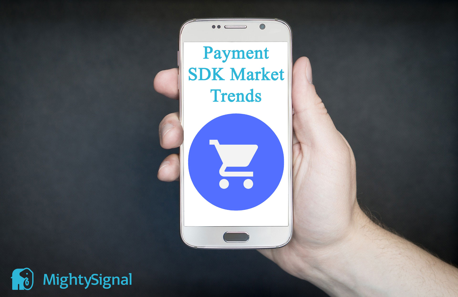 Top Mobile Payment SDKs for 2019
