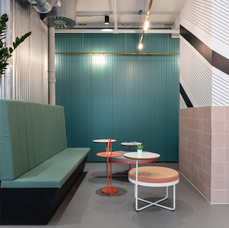 Huckletree_Suite_Membership_Soho