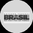Ícone com logo do Governo Federal do Brasil