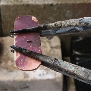 Heat sink troubleshooting when jewelry soldering